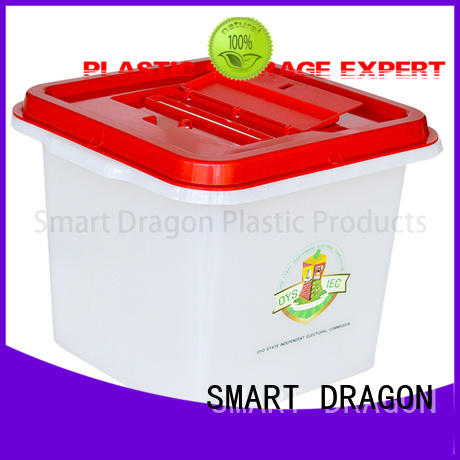 SMART DRAGON Brand polypropylene large floor plastic products manufacture