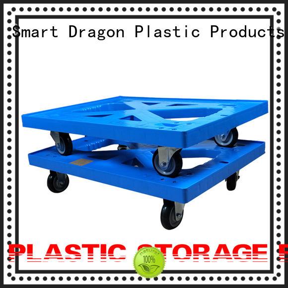 SMART DRAGON best rated storage trolley latest for platform