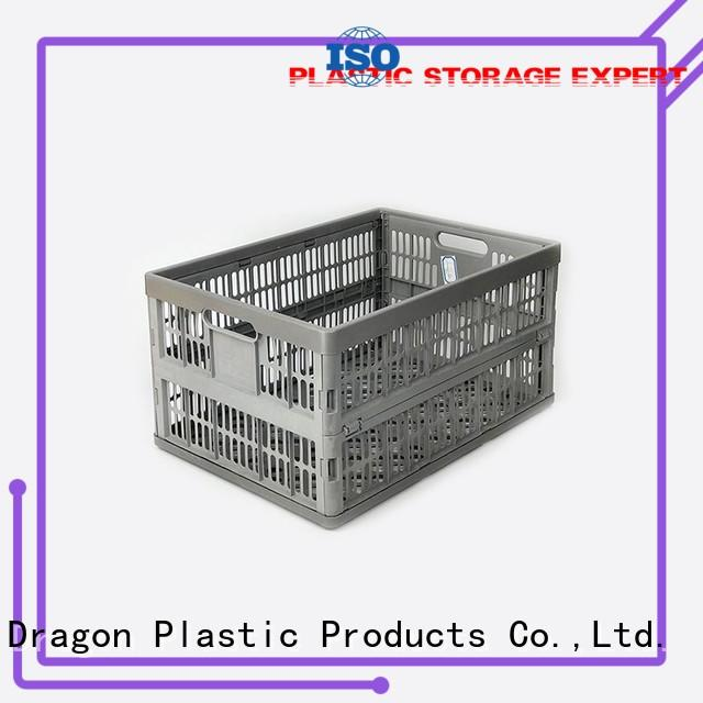 SMART DRAGON wall custom crates free sample for fruit