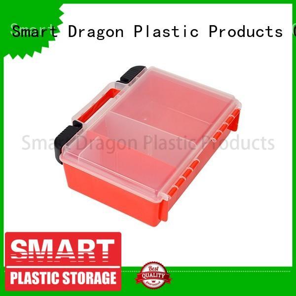 material first plastic medicine box kit SMART DRAGON