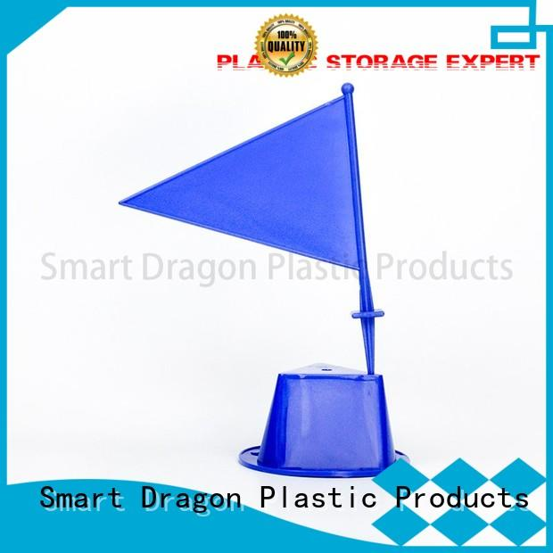 SMART DRAGON car roof car roof hat pp material for car