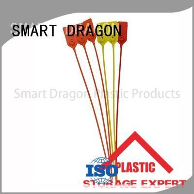 high security truck seals hand strip SMART DRAGON Brand