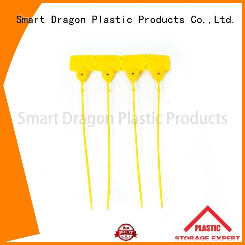 SMART DRAGON special processing security seals for trucks for packing