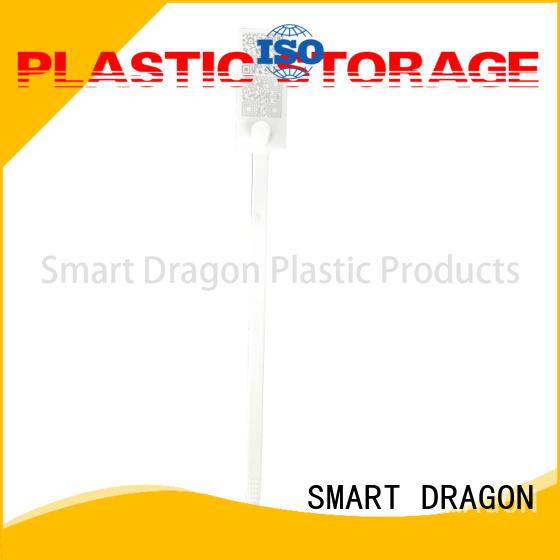 SMART DRAGON 190mm tamper proof seal for ballot box