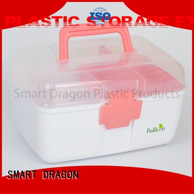 SMART DRAGON abs family first aid kit waterproof for military