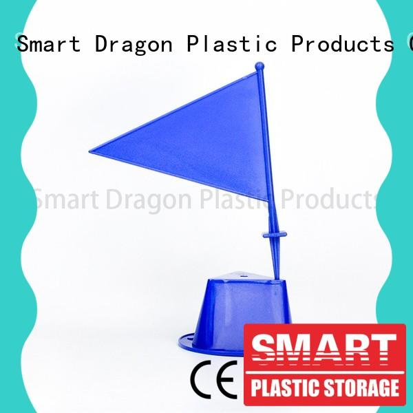 SMART DRAGON best quality magnetic roof hats workshop for car