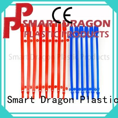 SMART DRAGON locking shipping container seals proof for ballot box