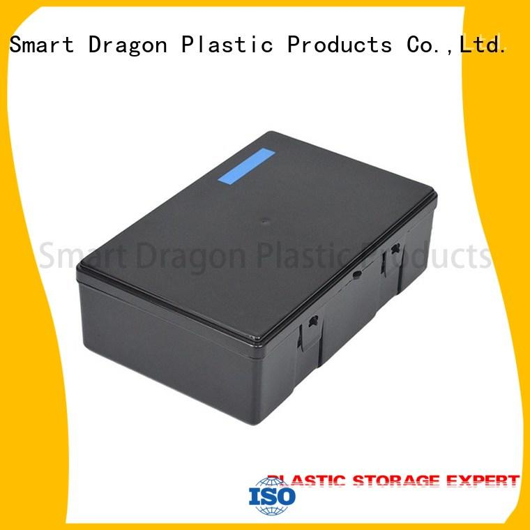SMART DRAGON bulk production medicine box case cheapest factory price for military
