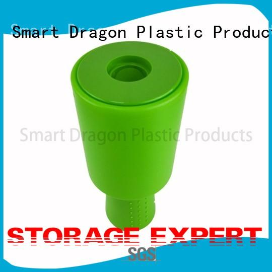 SMART DRAGON durable plastic collection box free delivery for charity collection