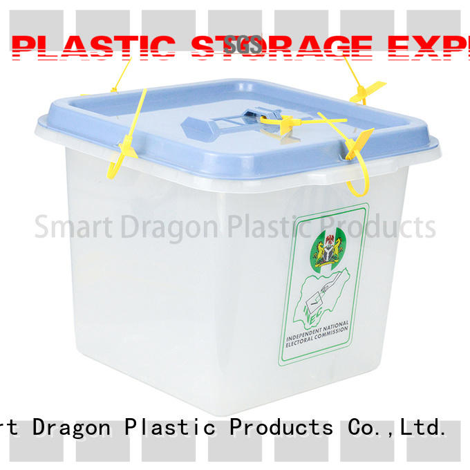 SMART DRAGON how much voter drop box price for election