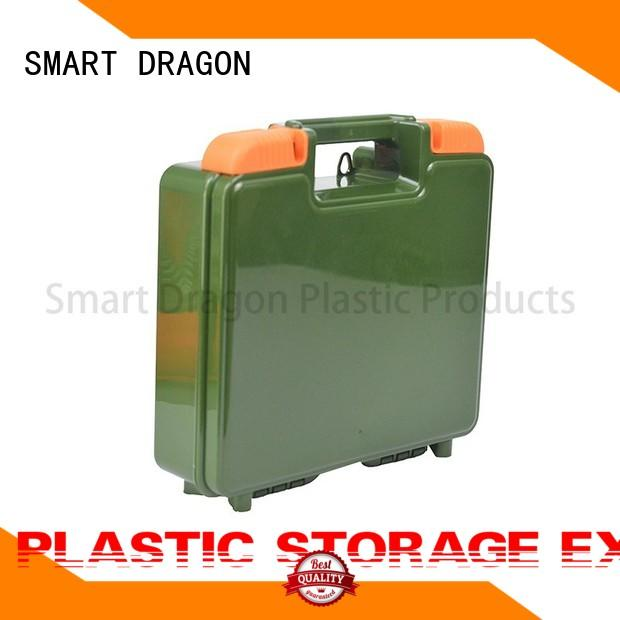 Hot first aid box supplies camping SMART DRAGON Brand