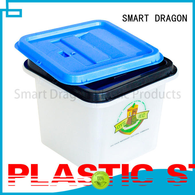 ballot box company 40l45l suggestion seals SMART DRAGON Brand