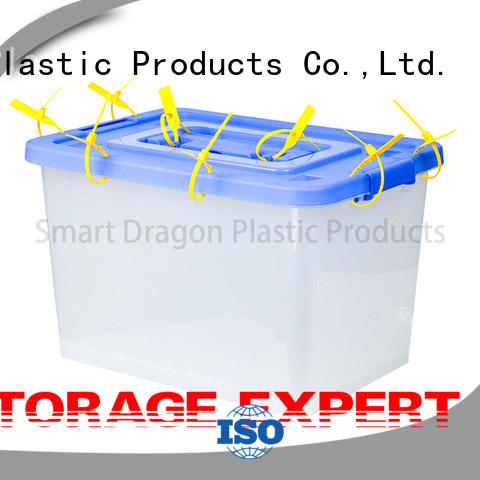 SMART DRAGON best rated Plastic Ballot Box ODM for election