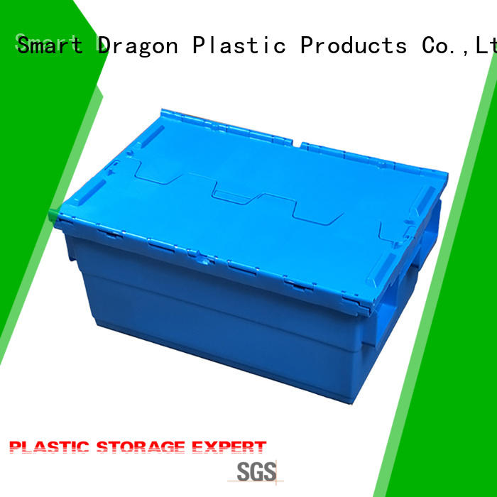 SMART DRAGON wholesale plastic hand truck Suppliers for deck