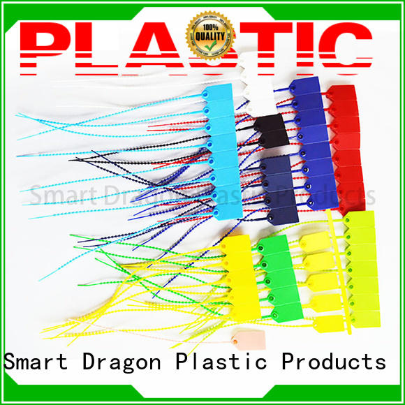 SMART DRAGON numbers seal security seamless for voting box