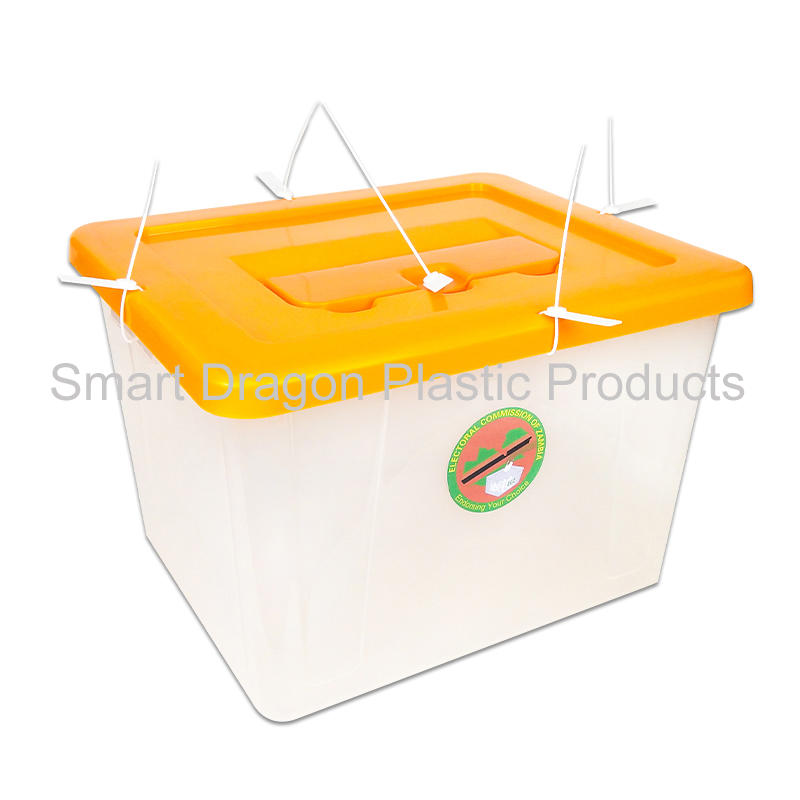 SMART DRAGON transparency ballot box for kenya features for election-3
